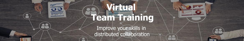 Virtual Team Training