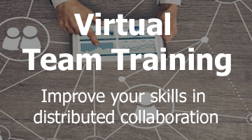 Virtual Team Training