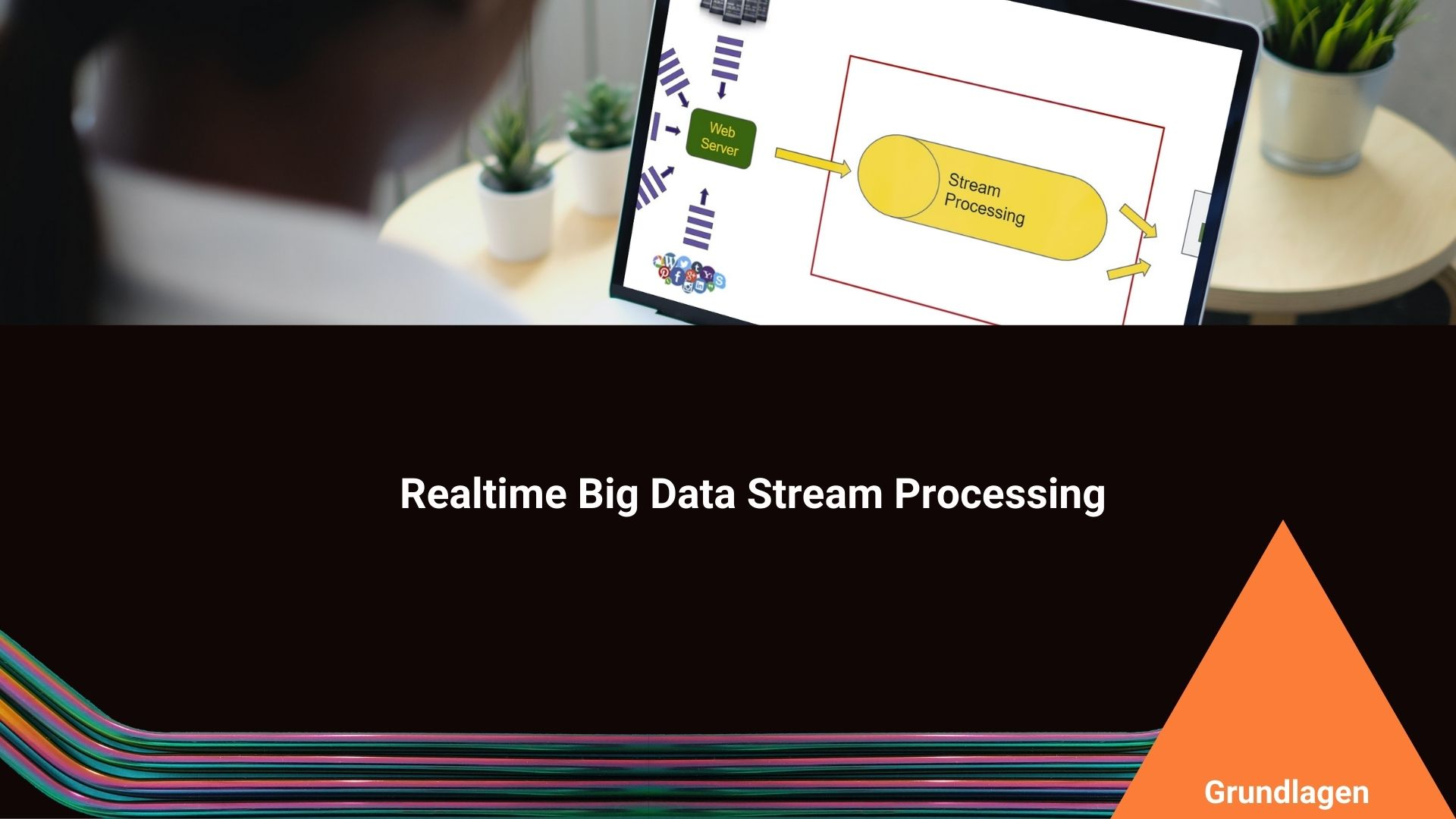 Real-Time Big Data Streaming