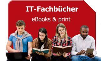 IT-Fachbücher - eBooks und print