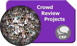 Crowd Review Projects