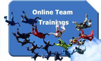 Online Team Trainings